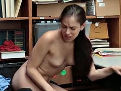 Bobbi Dylan Pays with Her Lushes Body