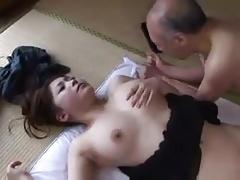 not Grandfather fucke sister