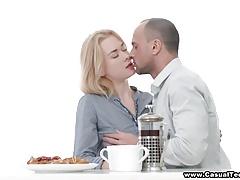 Анальный секс, Блондинки, Минет, Смазливые, Хд, Молоденькие, Молодые и анал, Сиськи