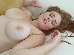 Big tit babes and naturally chesty hotties on video