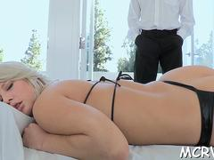 dude seduces curvy beauty for sex clip movie 1