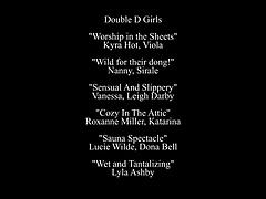 double D girls