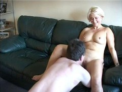 British Mom i`d like to fuck Julie Threesome