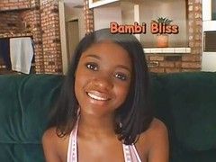 Bambi Enjoyment Sweetgirl Swallow's