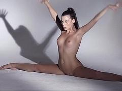 Playboy porn model Aleksa Slusarchi