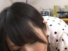 GG-245 Real Lovemaking Education Chika Arimura Of Sister - part 1-four