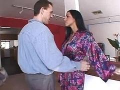 Anal, Morena, Sexo duro, Ama de casa, Madres para coger