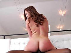 Maddy O'Reilly - My hot hole ready for your huge ebony cock