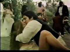 Classic Tranny flick - SULKA's WEDDNING (part 2 of 2)