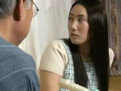 Aziatisch, Japaans, Moeder die ik wil neuken