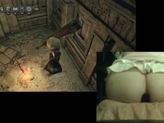 Sweet Cheeks Plays Dark Souls 2 DLC (Part 3)