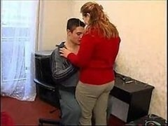 45400 Russian Aged And additionally Boy 233