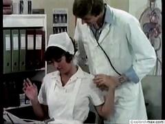 Vintage 70s Danish- Pregnant Fuc
