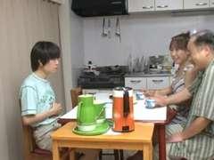 Asiatique, Sucer une bite, Branlette thaïlandaise, Japonaise