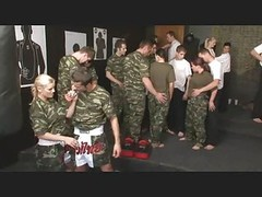 Army Schooling Bisex Km