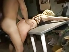 Pierced milf anal fuck fest mature sexy mom
