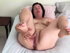 Mooie dikke vrouwen, Bruinharig, Moeder die ik wil neuken, Alleen