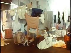 Blasen, Spermaladung, Gruppe, Hd, Vintage