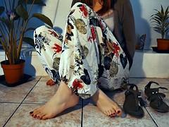 Amateur, Pieds, Fétiche des pieds, Français