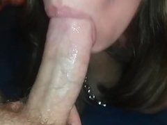 Husband Cheats with Busty Brunette