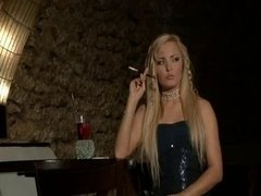 Anal Smoker Hoe Jenna Lovely