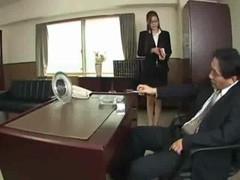 Work Of Secretary In Japan 1