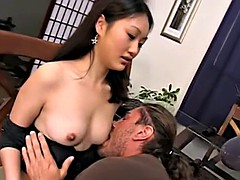 Evelyn Lin in early Homegrown takes big cock