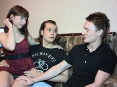 Stunning teen babe acquires drilled previous to boyfriend