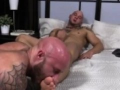 Fetisch, Schwul, Masturbation