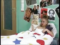 German Sluts Toying And additionally Fisting sex
