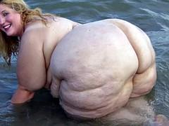 Mooie dikke vrouwen