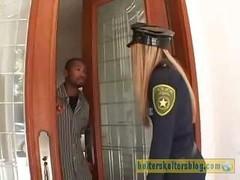 Полиция, Наказание