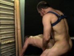 Pijpbeurt, Homo, Hd, Spier