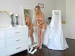 Banging the bride