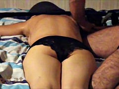 Homevideo Prelude Massage wife comes