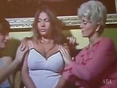 Vintage Busty Orgy Pt. 2