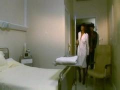 Yasmine Lafitte (hotttttt) And moreover Renata Black As Nurse