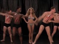 Leie, Blondine, Prominente, Milf, Erotischer film