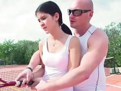 Tennis Porno!!!