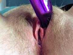 Dildo Masturbation-Full Vid