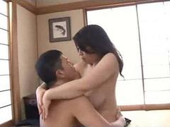 Sex With Mature Japanese Lady