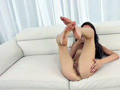 Neighbor anal fuck Renee Roulette with a real cock