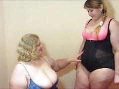 Big beautiful women Lesbians