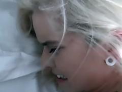 Lieveling, Blond, Zuigen