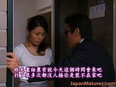 Miki Sato truly far eastern beauty is a mature