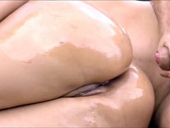 Outdoor Anal for Thick MILF