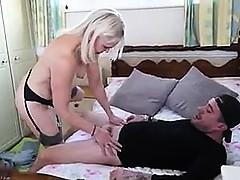 Granny Fanny 7 - visit realfuck24