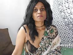Indian Bhabhi-Devar Roleplay POV in Hindi