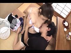Japanese Mom Maki and Son-in-Law 2 (MrBonham)