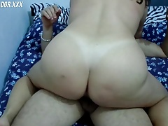 cuckold filming his wife with another